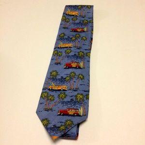 Tommy Bahama Neck Tie